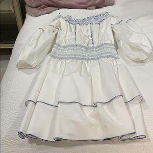 PAKRER DRESS